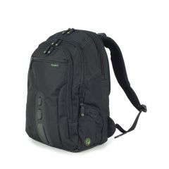"Targus EcoSpruce 15.6"" Backpack - Black"