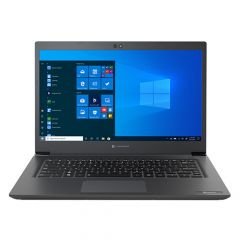 Dynabook Tecra A40-E-15Z Intel Core i7-8550U@ 1.6GHz - 8GB Memory - 256B PCle SSD - Windows 10 Pro